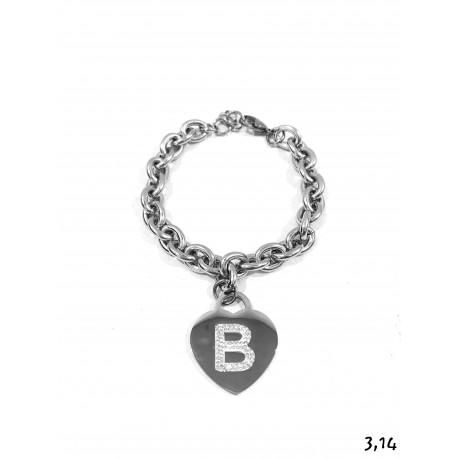 Initial B