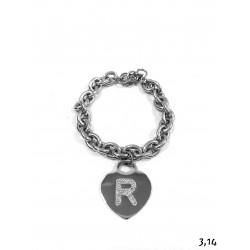 Initial R