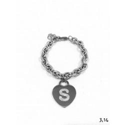 Initial S