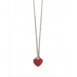 Collana cuore S. Valentino