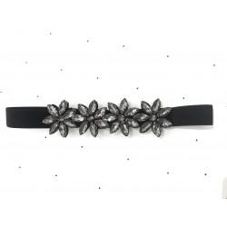 Cintura gioiello flower