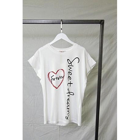 T shirt fulmini