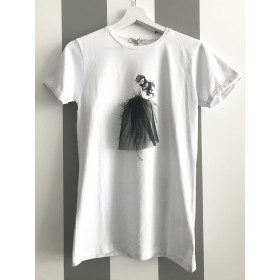 T shirt fulmini