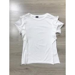 T shirt basic fru fru