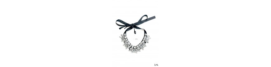 Maxi cristal necklace